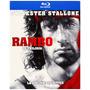 Blu-ray Rambo La Trilogia Definitiva / 3 Film / Audio Latino