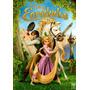 Dvd Dvd Enredados Disney Nueva Cerrada