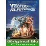 Volver Al Futuro 1 - Robert Zemeckis - Dvd Original- Almagro