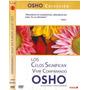 Dvd + Libro Osho - El Significado De Los Celos