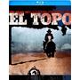 Blu-ray El Topo / De Alejandro Jodorowsky