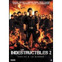 Los Indestructibles 2 Con Stallone - Van Damme Original