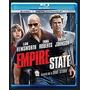 Pelicula Blu Ray Original | Empire State | Dwayne Johnson