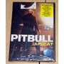 Pitbull Live At Rock In Rio Dvd Nuevo Sellado