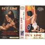 Hot Line Tanya Roberts Erotica Vhs