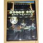 Pearl Jam Live In Texas Dvd Nuevo Sellado