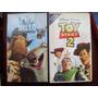 La Era Del Hielo Y Toy Story 2