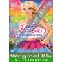 Barbie El Secreto De Las Hadas - Dvd Original- Almagro