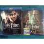 Blu-ray Harry Potter Coleccion / Incluye 8 Films