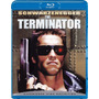 The Terminator Blu Ray (solo Blu Ray