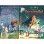 Pocahontas Walt Disney Los Clasicos Castellano Vhs