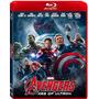 Los Vengadores 2 La Era De Ultron Blu-ray Hd Full 1080!!!