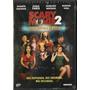 Scary Movie 2-otra Película De Miedo- El Club Del Terror Dvd