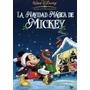 La Navidad Mágica De Mickey - Videocasete Original