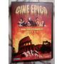 Coleccion Cine Epico Discos Extras Con Trailers