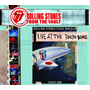 Rolling Stones From The Vault Live At Tokyo Dome Dvd + 2 Cds