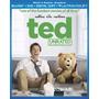 Blu Ray Ted Unrated - 2 Discos Nuevo En Pilar