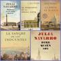 Coleccion Julia Navarro Todas Sus Novelas- 5 Libros Digita