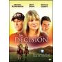 Dvd La Decision Coleccion Peliculas Cristianas Original