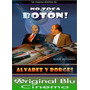 Álvarez Y Borges - No Toca Botón - Dvd Original - Almagro