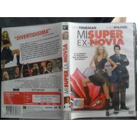 Mi Super Ex Novia Dvd Original 1ea