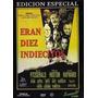 Eran Diez Indiecitos - Edicion Especial.! Dvd Sellado 1945.!