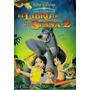 El Libro De La Selva 2 - Dvd - Buen Estado - Original!!!