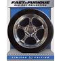 Blu-ray Fast & Furious / Rapido Y Furioso / Limited 6 Films