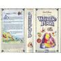 Las Aventuras De Winnie Pooh Edicion 25 Aniversario Vhs