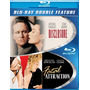 Blu-ray Disclosure Acoso Sexual + Fatal Attraction
