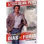 Dias De Furia - Dvd- Usada- Buen Estado- Original