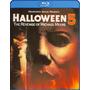 Blu-ray -- Halloween 5: The Revenge Of Michael Myers