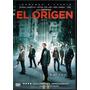 Dvd El Orgien. Nuevo Original. El Fichu2008