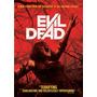 Dvd Evil Dead / Posesion Infernal (2013)