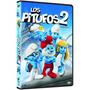 Dvd Los Pitufos 2 - Nuevo Original D&h