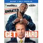 Blu-ray Get Hard / Bluray + Dvd