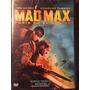 Dvd Mad Max Furia En El Camino / Mad Max Fury Road