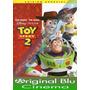 Toy Story 2- Edicion Especial- Disney- Dvd Original Almagro