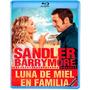 Luna De Miel En Familia Blu-ray Hd 1080!!!