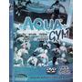 Pack Dvd & Cd Aqua Gym Para Adultos Mayores - En Español