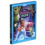 Blu Ray La Princesa Y El Sapo Disney Nuevo Cerrado Sm
