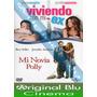Viviendo Con Mi Ex + Mi Novia Polly - Dvd Original - Almagro