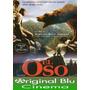 El Oso - Jean Jacques Annaud - Dvd Original - Almagro - Fac