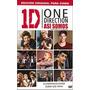 Dvd Original Edicion Cine One Direction: Asi Somos / Nuevo