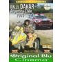 Rally Dakar Argentina Chile 2009 - Dvd Original - Almagro