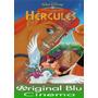 Hércules ( Animación - Disney) Español Latino - Dvd Original
