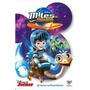 Dvd Original Disney / Miles Del Mañana / Nuevo Sellado