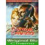 Doctor Zhivago - Omar Sharif/ Geraldin Chaplin -dvd Original