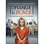 Dvd Orange Is The New Black Primera Temporada