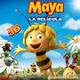 La Abeja Maya La Pelicula Blu-ray Hd